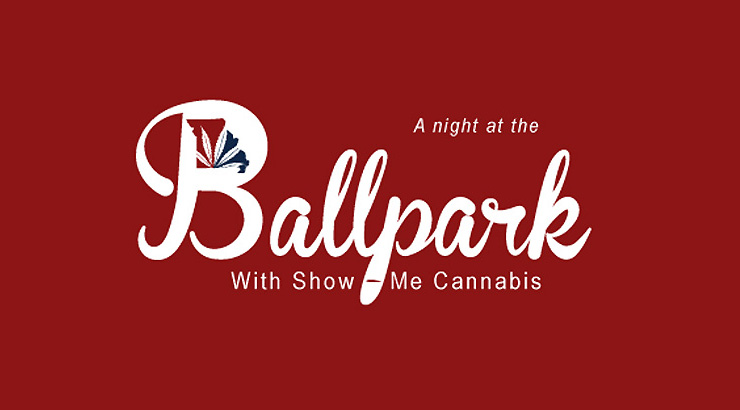 Show-Me Cannabis at the Ballpark