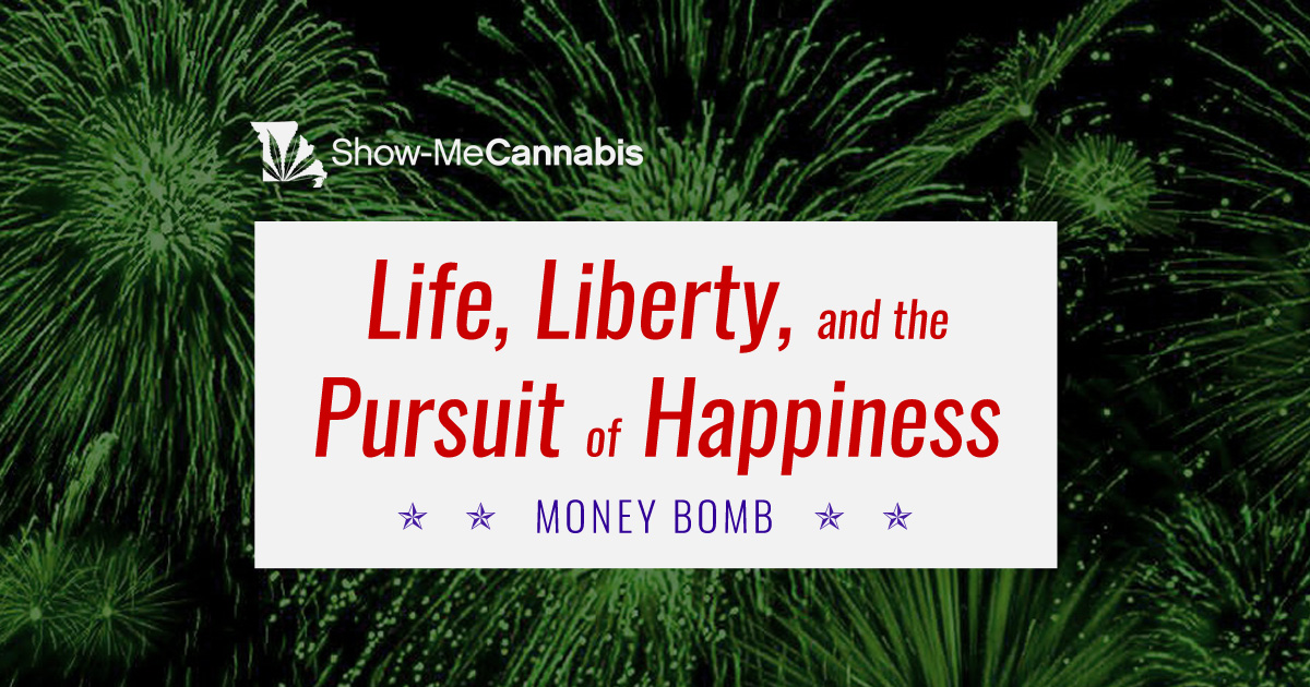 liberty and the pursuit of truth Whether it is self-evident or not, it is the philosophical belief in the rights of life, liberty, and the pursuit of happiness that helped make america both great and good.